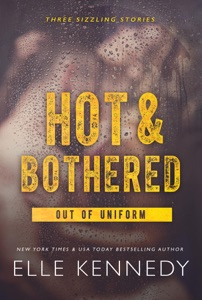 Hot & Bothered - Elle Kennedy pdf download