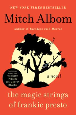 The Magic Strings of Frankie Presto - Mitch Albom pdf download