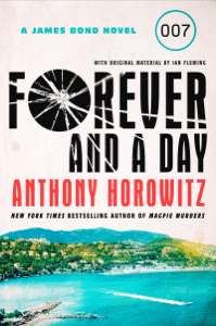 Forever and a Day - Anthony Horowitz pdf download