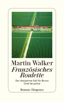 Französisches Roulette - Martin Walker pdf download