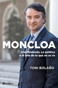 Moncloa - Toni Bolaño pdf download