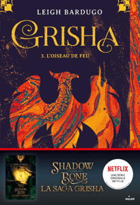 Grisha, Tome 03 - Leigh Bardugo & Anath Riveline pdf download