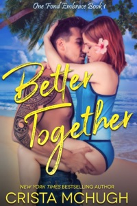 Better Together - Crista McHugh pdf download