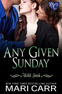 Any Given Sunday - Mari Carr pdf download