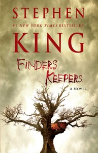 Finders Keepers - Stephen King pdf download