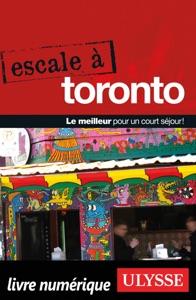 Escale à Toronto - Collectif pdf download