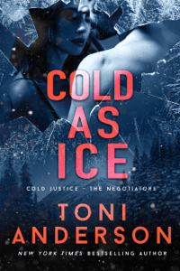 Cold as Ice - Toni Anderson pdf download