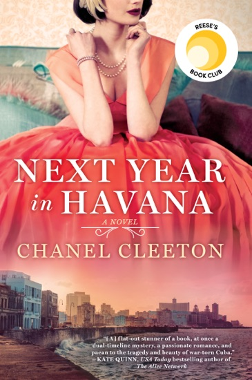 Next Year in Havana by Chanel Cleeton pdf download