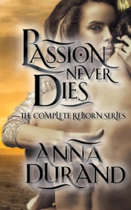 Passion Never Dies - Anna Durand pdf download