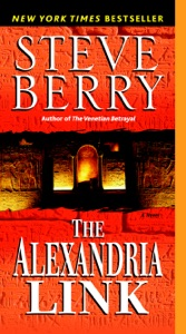 The Alexandria Link - Steve Berry pdf download