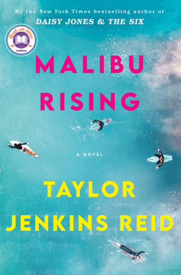 Malibu Rising - Taylor Jenkins Reid pdf download