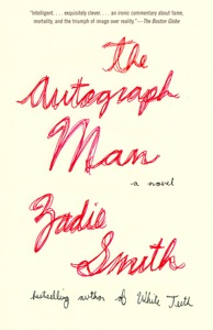 The Autograph Man - Zadie Smith pdf download