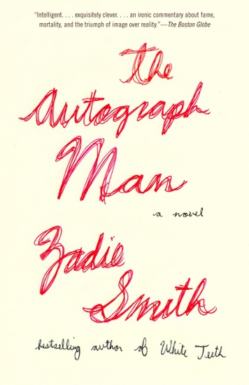 The Autograph Man by Zadie Smith PDF Download