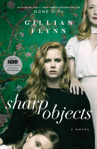 Sharp Objects - Gillian Flynn pdf download