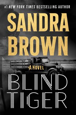 Blind Tiger - Sandra Brown pdf download