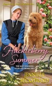 Huckleberry Summer - Jennifer Beckstrand pdf download