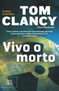 Vivo o morto - Tom Clancy pdf download