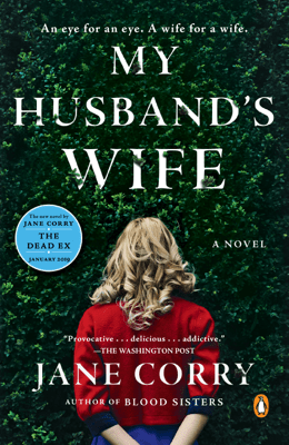 My Husband's Wife - Jane Corry pdf download