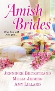 Amish Brides - Jennifer Beckstrand, Molly Jebber & Amy Lillard pdf download
