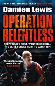 Operation Relentless - Damien Lewis pdf download
