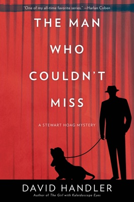 The Man Who Couldn't Miss - David Handler pdf download