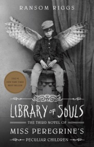 Library of Souls - Ransom Riggs pdf download