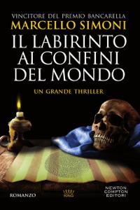 Il labirinto ai confini del mondo - Marcello Simoni pdf download