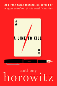 A Line to Kill - Anthony Horowitz pdf download