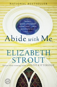 Abide with Me - Elizabeth Strout pdf download