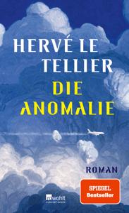 Die Anomalie - Hervé Le Tellier pdf download