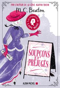 Les Enquêtes de Lady Rose - tome 2 - Soupçons et préjugés - Françoise Sorbier (du) & M.C. Beaton pdf download