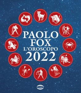 Oroscopo 2022 - Paolo Fox pdf download