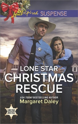 Lone Star Christmas Rescue - Margaret Daley pdf download