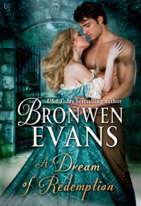 A Dream of Redemption - Bronwen Evans pdf download