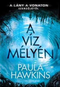 A víz mélyén - Paula Hawkins pdf download