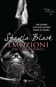 Emozioni inconfessabili - Shayla Black pdf download