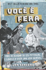Você é fera - Jen Sincero pdf download