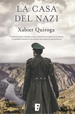 La casa del nazi - Xabier Quiroga pdf download