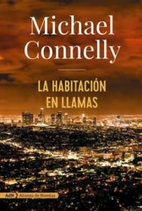 La habitación en llamas (AdN) - Michael Connelly & Javier Guerrero Gimeno pdf download