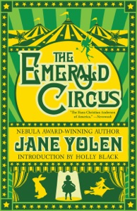 The Emerald Circus - Jane Yolen pdf download
