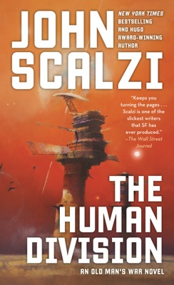The Human Division - John Scalzi pdf download