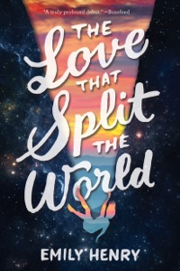 The Love That Split the World - Emily Henry pdf download