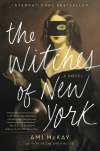 The Witches of New York - Ami Mckay pdf download