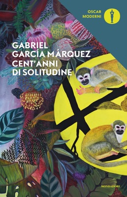 Cent'anni di solitudine - Gabriel García Márquez pdf download