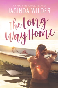 The Long Way Home - Jasinda Wilder pdf download