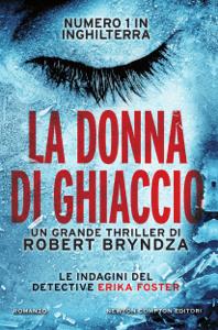 La donna di ghiaccio - Robert Bryndza pdf download