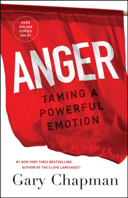 Anger - Gary Chapman pdf download
