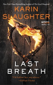 Last Breath - Karin Slaughter pdf download