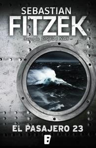 El pasajero 23 - Sebastian Fitzek pdf download