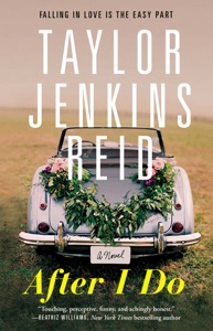 After I Do - Taylor Jenkins Reid pdf download